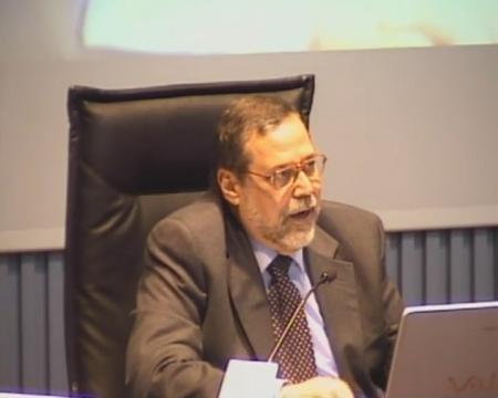 Alberto Darias Príncipe, departamento de Historia da Arte da Universidade da Laguna